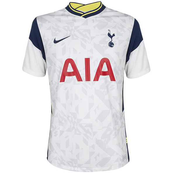 Nike Spurs 2020/21 Home Jersey, White