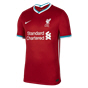 Nike Liverpool 20 Home Jersey Red