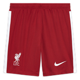 Nike Liverpool FC 2020/21 Home Kids' Short, Red