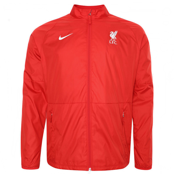 Nike Liverpool 20 DRY Academy Jkt Red