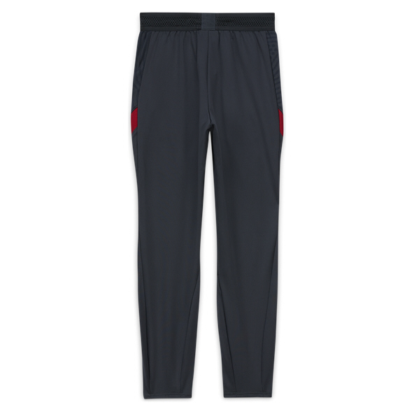 Nike Liverpool FC 2020/21 Strike Kids' Pant, Black