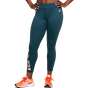 Asics ESNT Women's 7/8 Tight Blue/Orange