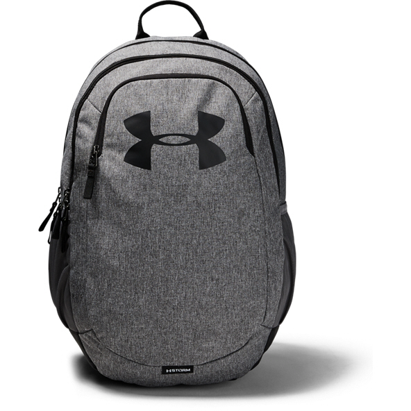 Under Armour® Scrimmage 2.0 Backpack, Grey