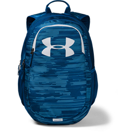Under Armour® Scrimmage 2.0 Backpack, Blue