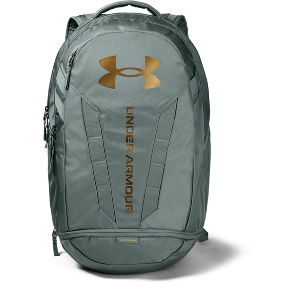 Under Armour® Hustle 5.0 Backpack, Blue
