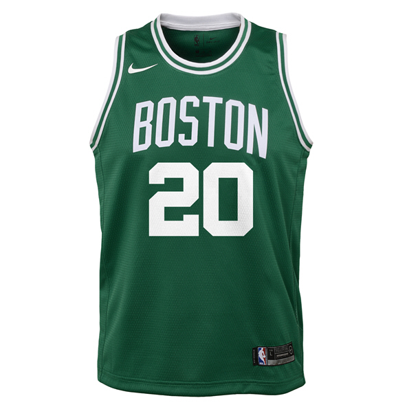 Nike Celtics HAYWARD Kids Icon Jersey Gr