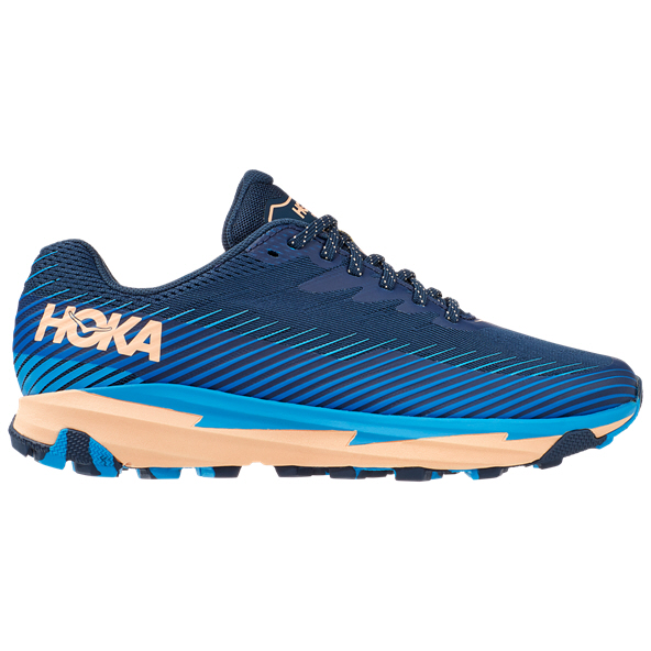 Hoka Torrent 2 Women's Running Shoe, Navy