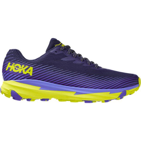 Hoka Torrent 2 Men's Running Shoe, Black