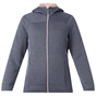McKinley Bernada Women's Fleece Jacket Navy