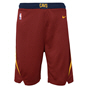 Nike Cavaliers Kids Icon Short Red