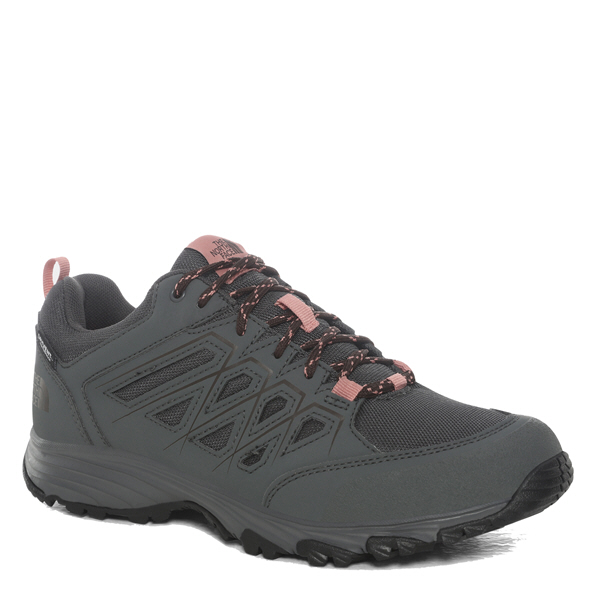 The North Face Venture Fhike Women's Hike Shoe Grey