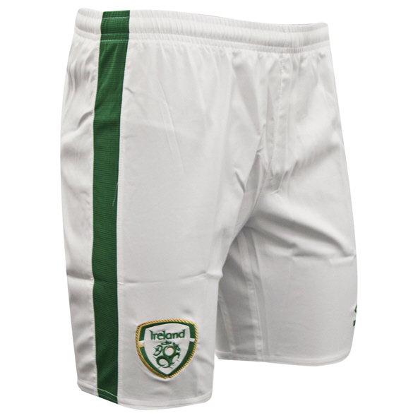 Umbro FAI Home 21 Kids Short White
