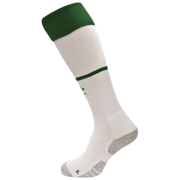 Umbro FAI Away 21 Kids Sock White