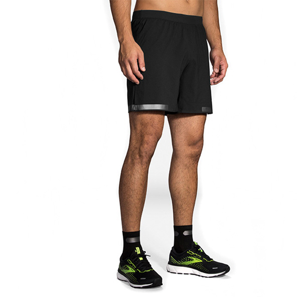 Brooks Carbonite 2in1 Men's Short Black