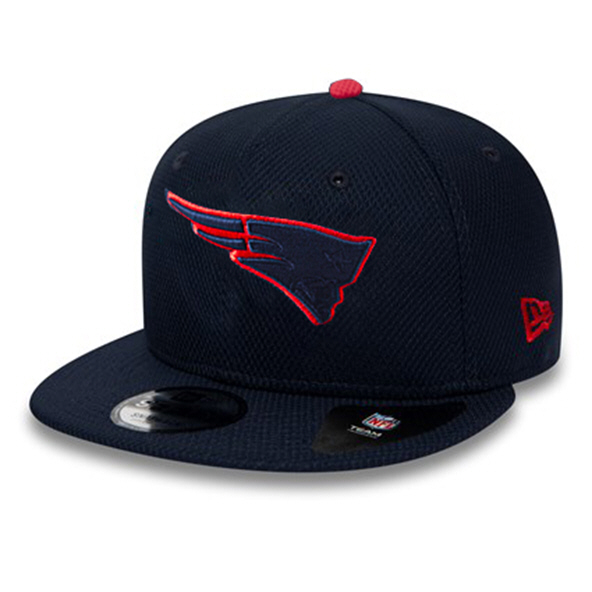 New Era Patriots 9Fifty Blue