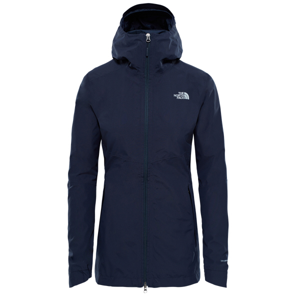 The North Face Hikesteller Women's Parka Black