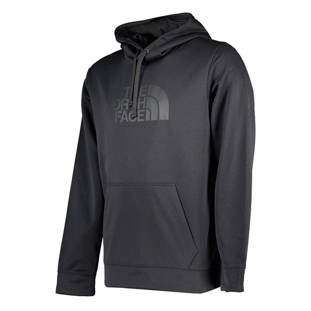 The North Face Surgent Men Hoody Grey
