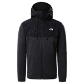 The North Face TNL Men's Overlay Jacket Grey