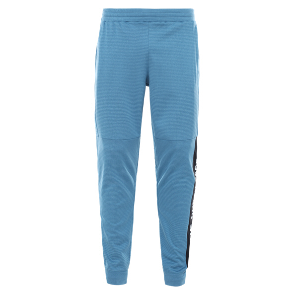The North Face TNL Mens Cuff Pant Blue