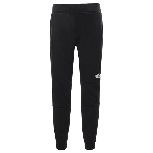 The North Face Surgent Boys Pant Black