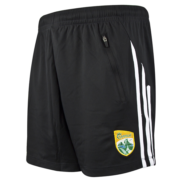 O'Neills Kerry Achill Short, Black