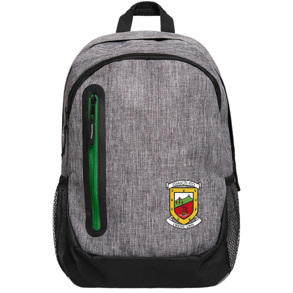 FOCO Mayo Backpack Grey