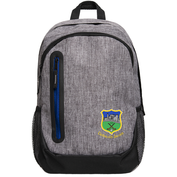 FOCO Tipperary Backpack Grey