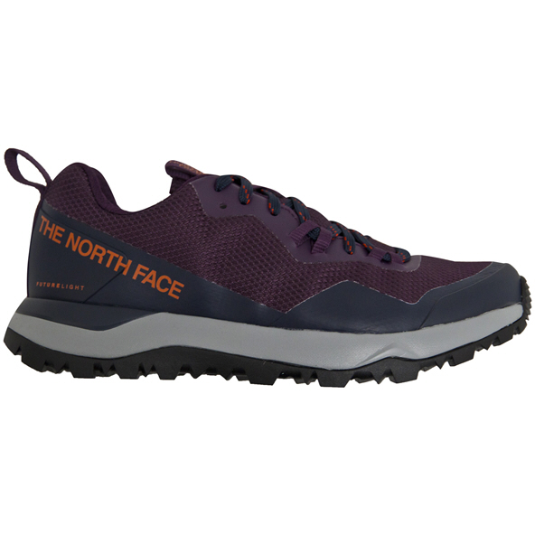 The North Face Activist Women's Trail Shoe Berry/Navy