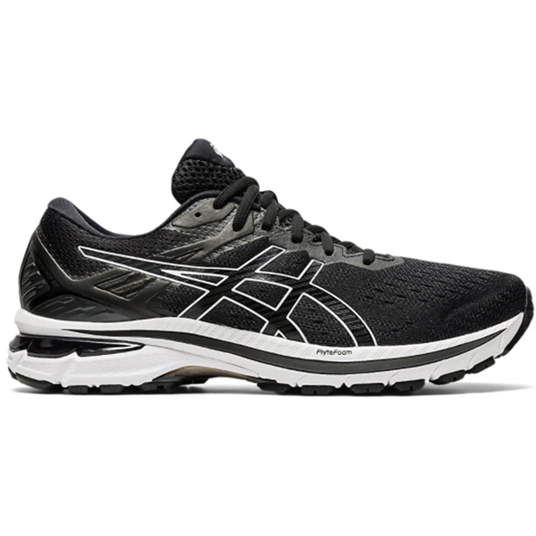 Asics GT-2000™ 9 Women's Running Shoe Black/White