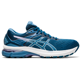 Asics GT-2000™ 9 Women's Running Shoe Black/Blue