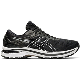 Asics GT-2000™ 9 Men's Running Shoe Black/White