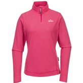 Portwest Clara Women's Micro Fleece, Pink