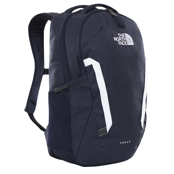 The North Face Vault Backpack, Navy