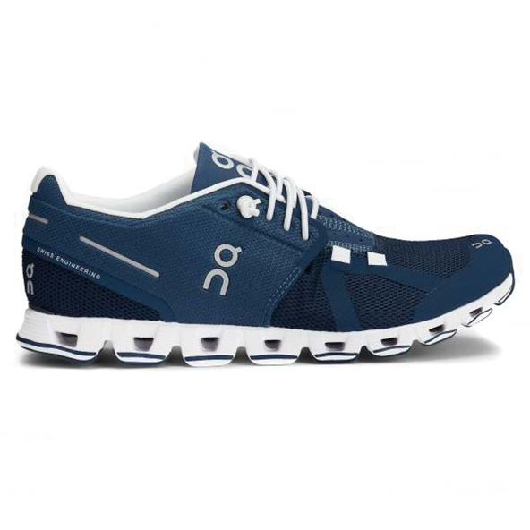 ON Cloud Women's Running Shoe, Navy