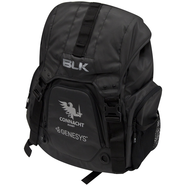 BLK Connacht 20 Ranger Backpack Black