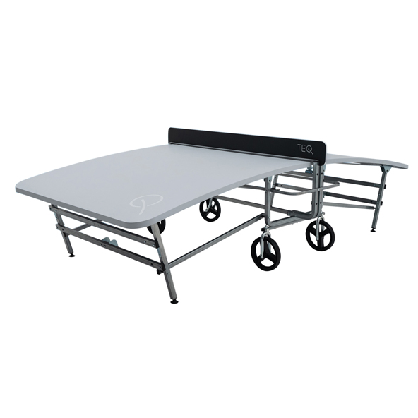 TeqBall Teq Lite Table, Grey