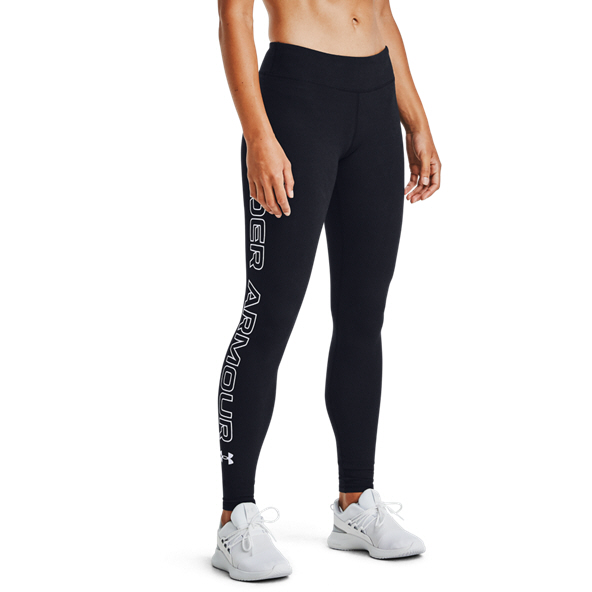 Under Armour® Favourite Wordmark Women's Leggings Black