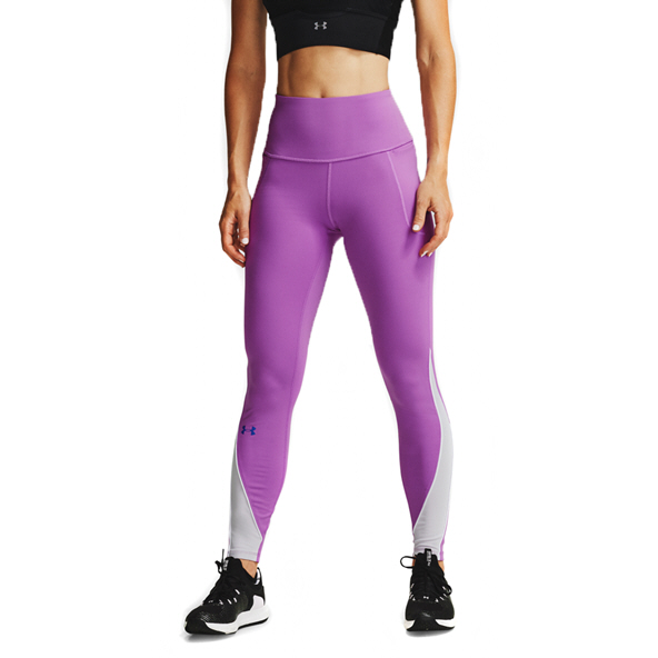 Under Armour Wmns CG Rush Tight Purple