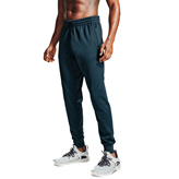 Under Armour Mens Fleece Joggers Blue