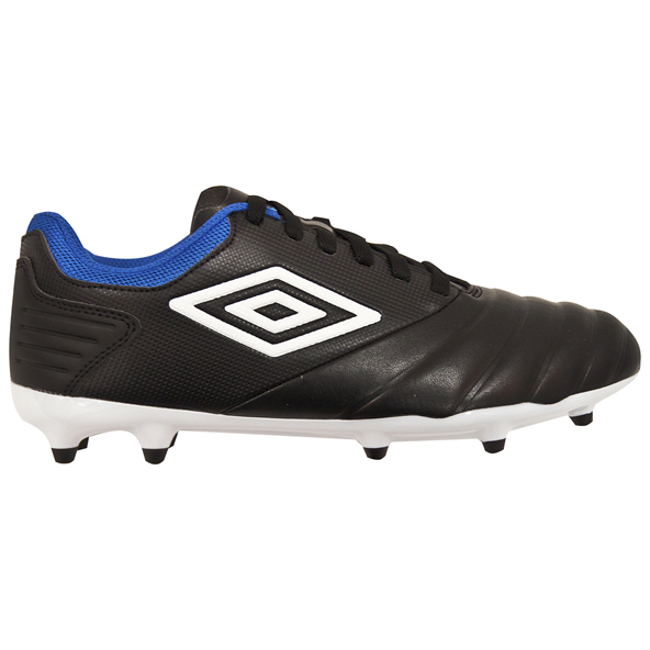 Umbro Tocco Club FG Kids Black /White