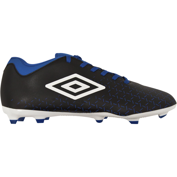 Umbro Velocita V League FG Kids Blue/Grn