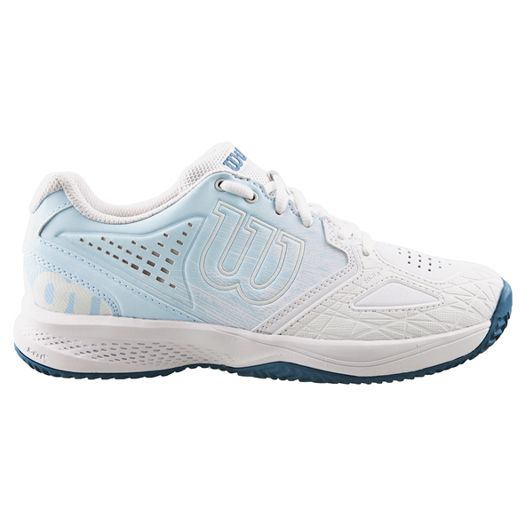 Wilson Kaos All Court Wmn Tns Shoe Wht/B