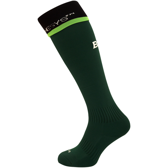 BLK Connacht 2020 Home Sock, Green