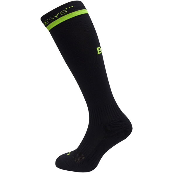 BLK Connacht 2020 Euro Sock, Green