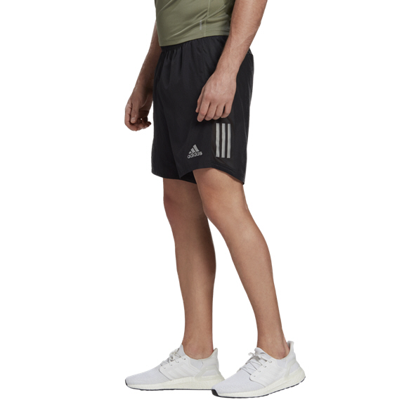 adidas Own The Run Mens Short Black