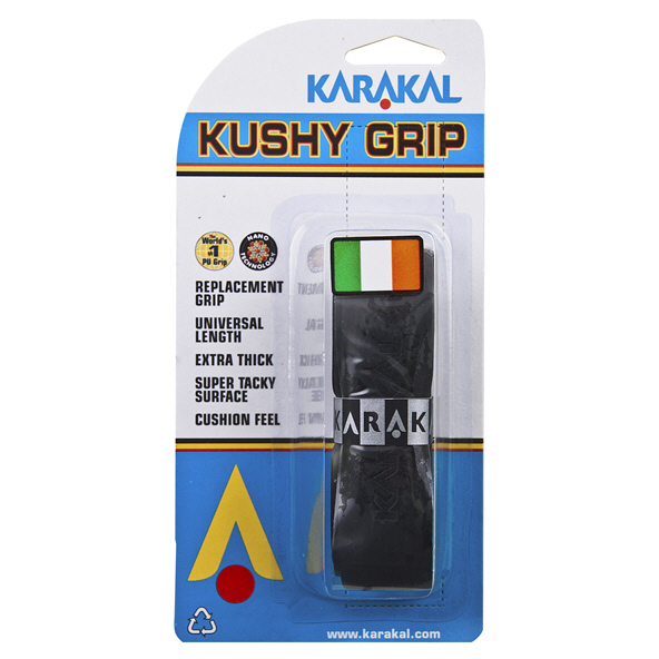 Karakal Kushy Racket Grip