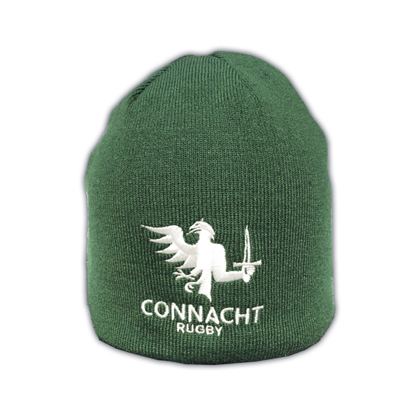 New Era Connacht 20 Flce Lined Skull Gn