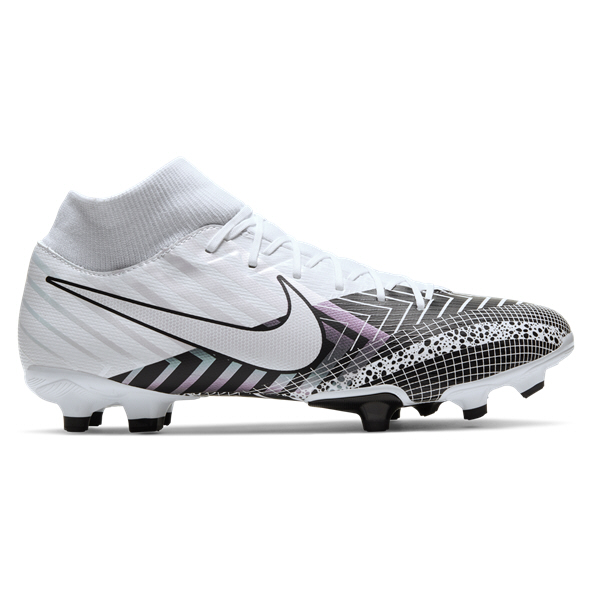 Nike Mercurial Superfly 7 Academy MG Football Boot White