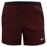Nike Mens Run Dvn Flex Stride Short Red
