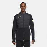 Nike Therma Strike Men's Jacket Black